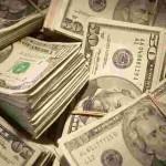 como fizeram crescer o dinheiro e o mercado financeiro