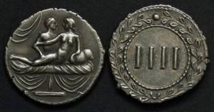dracma, os primitivos fizeram crescer o dinheiro2